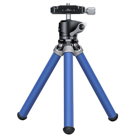 Leofoto MT-02C+LH-22 Blue