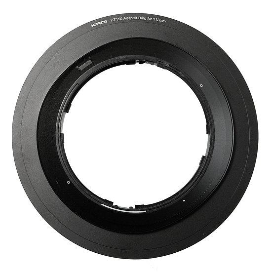 Nikon Z 14-24mm f/2.8 S用 150mmホルダーアダプター