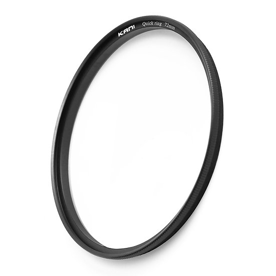Quick ring 72mm Ring part