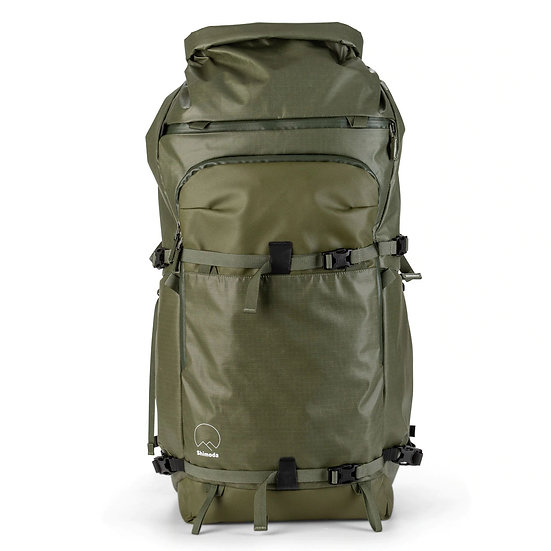 Shimoda Action X70 Backpack Army Green