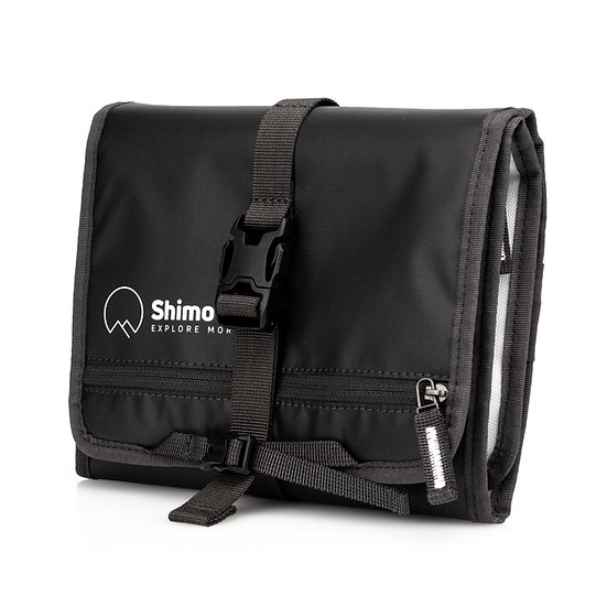 Shimoda Filter Wrap 150 Black