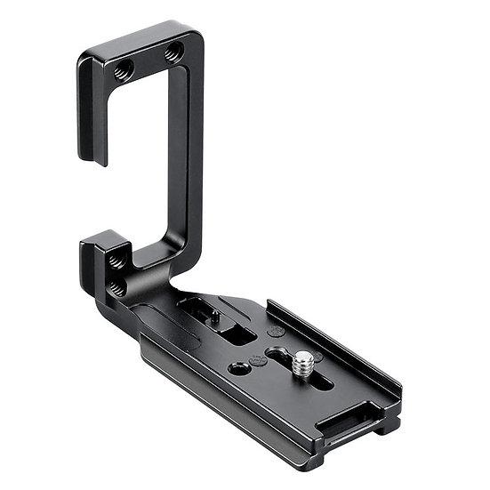 Leofoto LPC-R5 (L-Plate For Canon EOS R5)