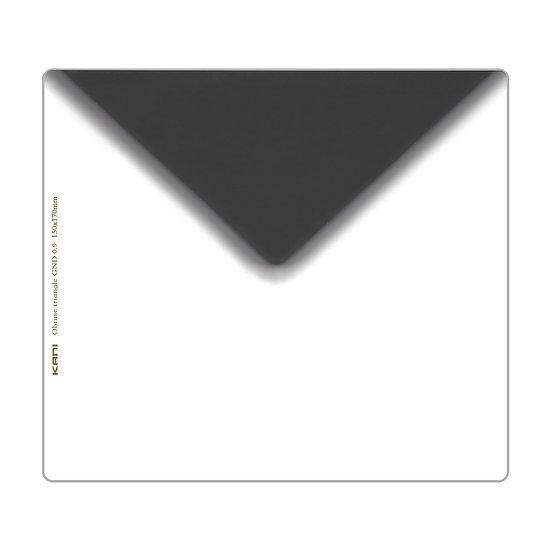 Obtuse triangle GND 0.9 150*170mm