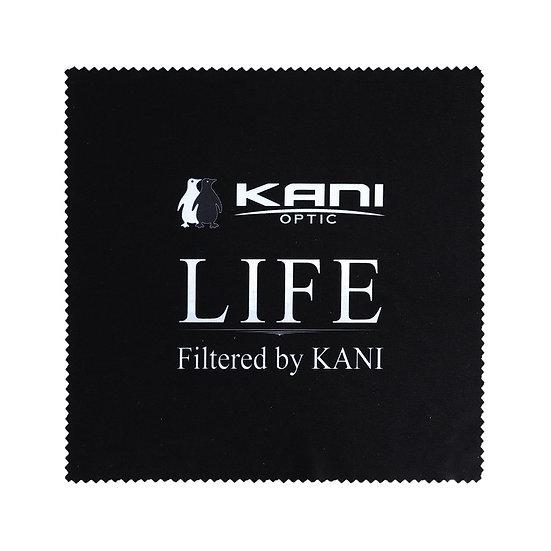 【KANI】Lens Cloth 2枚セット