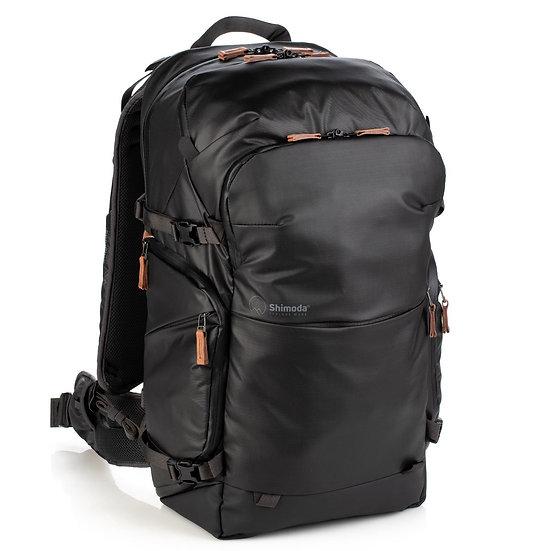 Shimoda Explore V2 35 StarterKit Black