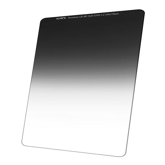Premium Soft GND 1.2 150x170mm