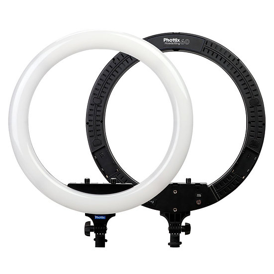 Phottix Nuada Ring 60 Video LED Light
