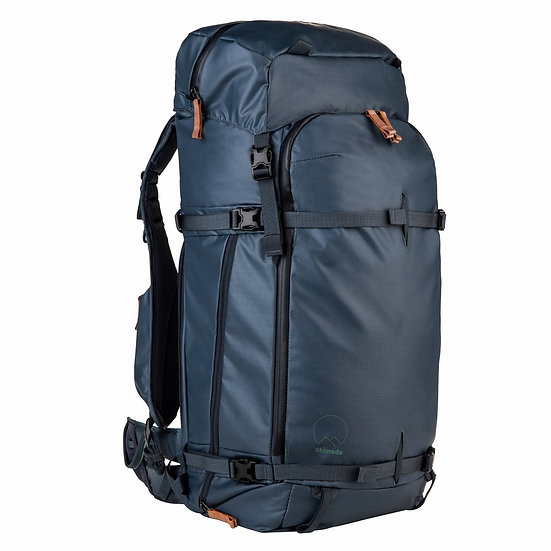 Explore 60 Backpack - Blue Night