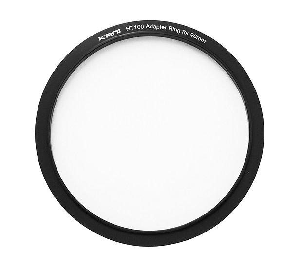 95mm-100mm adapter ring  for Holder