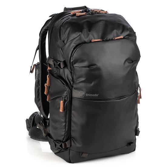 Shimoda Explore V2 30 Starter Kit Black