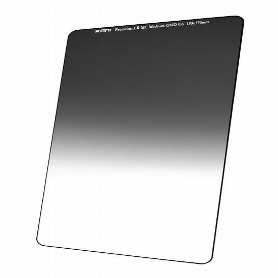 Premium Medium GND 0.6 150x170mm