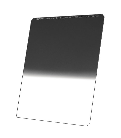 Premium Hard GND 0.9 75x100mm