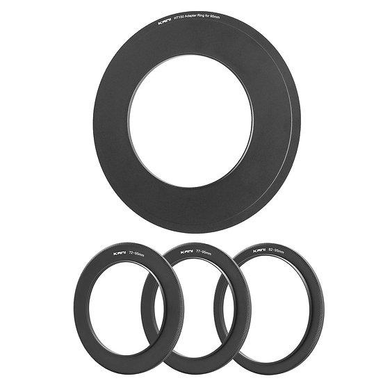 150mm filter holder's adapter ring II