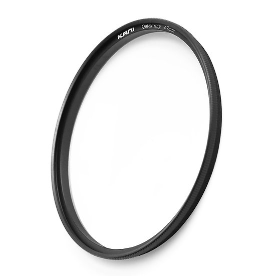 Quick ring 67mm Ring part