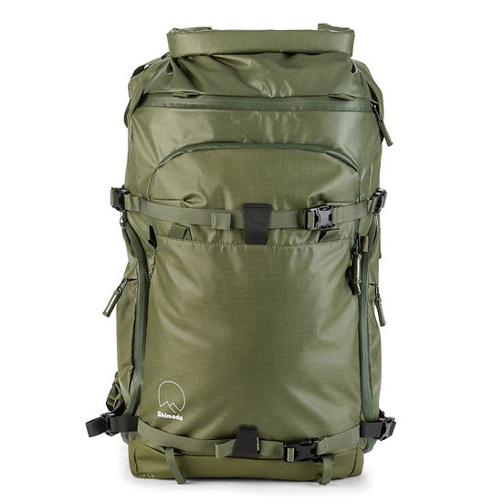 Shimoda Action X30 Backpack Army Green