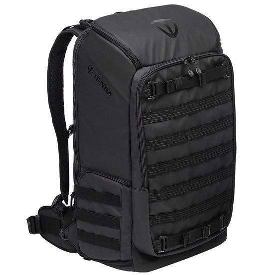 TENBA Axis Tactical 32L Backpack Black