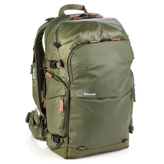 Shimoda Explore V2 30 Starter Kit Army Green