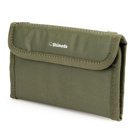 Shimoda Mini Wrap Army Green