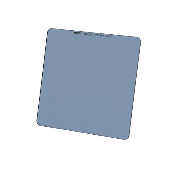Premium Vivid CPL 100x100mm