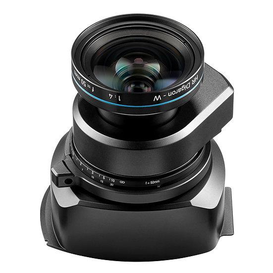 XT-HR Digaron-W 50mm f/4.0