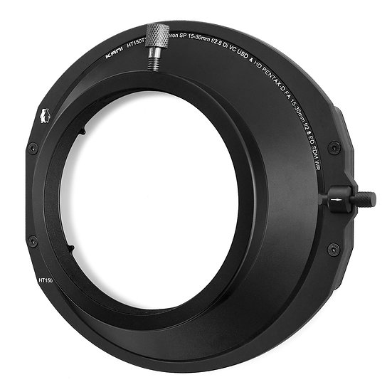 TAMRON 15-30mm f2.8 & HD PENTAX-D FA 15-30mm F2.8ED SDM WR用ホルダー