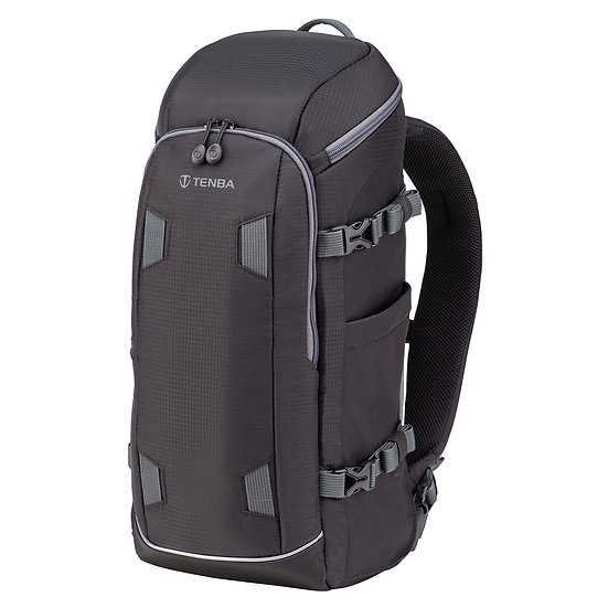 TENBA Solstice 12L Backpack Black