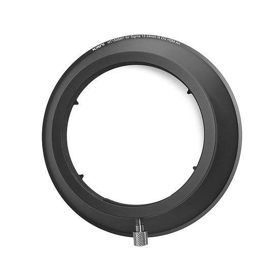 SIGMA12-24mm f4 holder adapter for 150mm filter holder