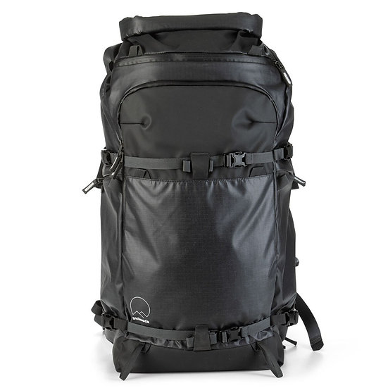 Shimoda Action X70 Backpack Black