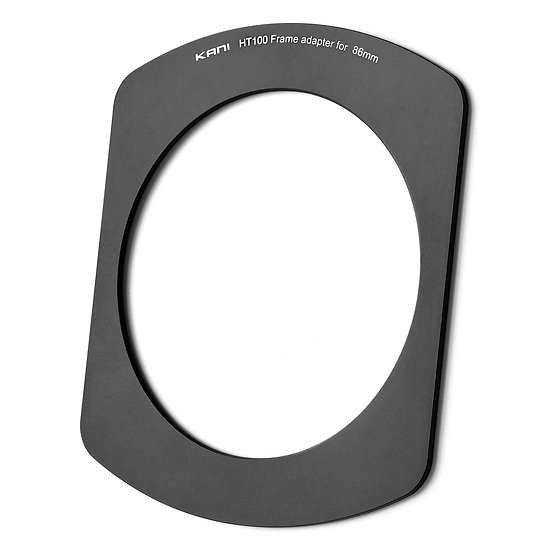 HT100 Frame Aadapter for 86mm