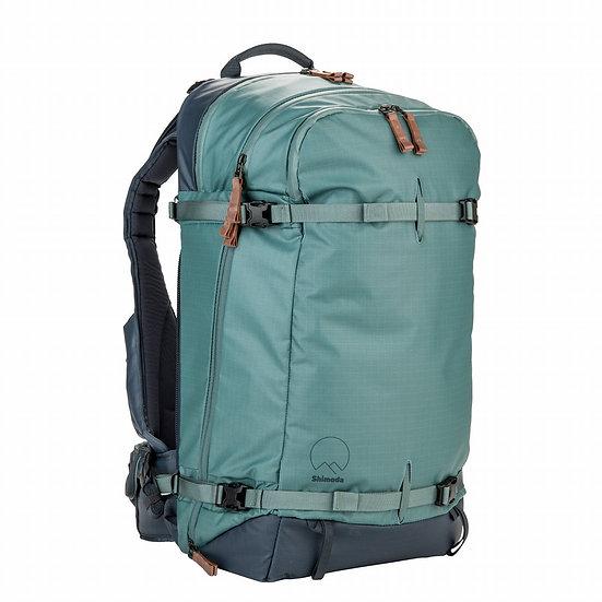 Explore 40 Backpack - Sea Pine