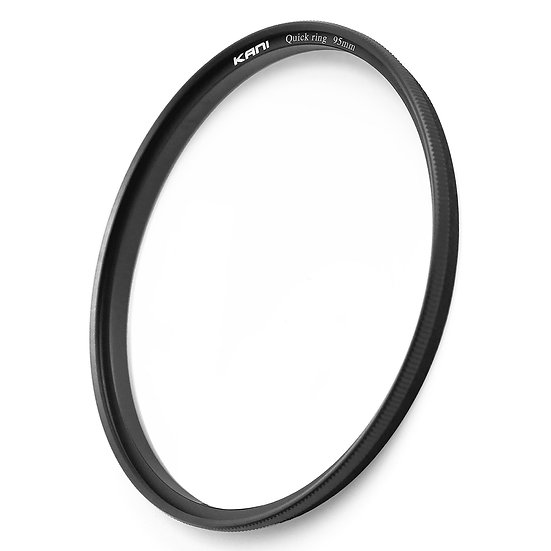 Quick ring 95mm Ring part