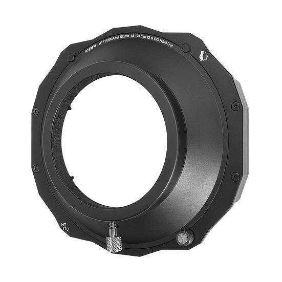 SIGMA 14-24mm f2.8 DG HSM  holder (Filter size 170mm)