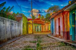 Trinidad-mit Kirche kopieren