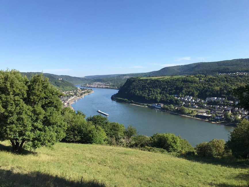 Kamp-Bornhofen.com