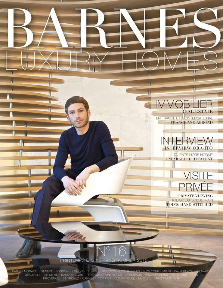 ORA ITO-Barnes luxury Homes