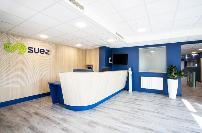 GreenWorks- Projet Suez