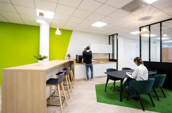 Moore Design - Projet RTE La Défense