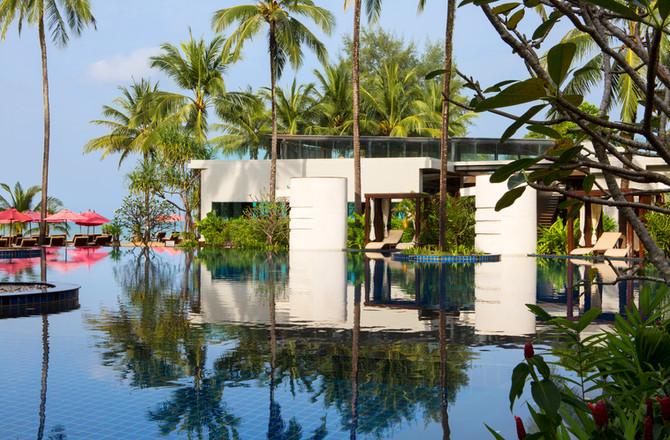 Ramada Khao Lak Resort- Voyageprivé.com