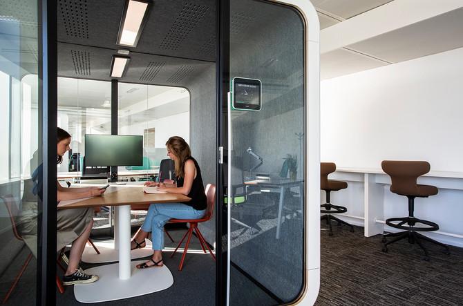 Moore design-Projet SAP