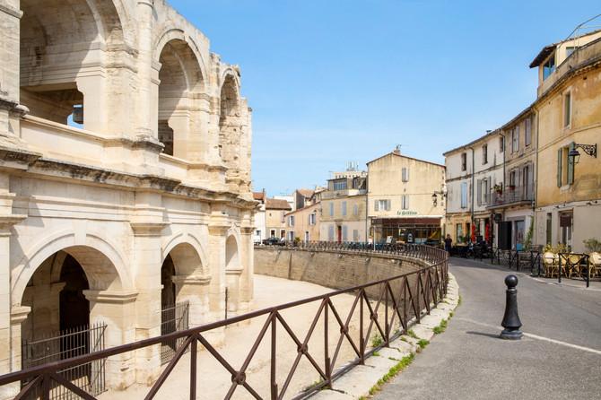 Arles-Voyageprivé.com