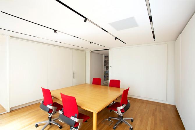 Espace Aménagement- Projet Renzo Piano Building Workshop