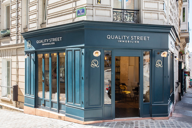 Quality Street Immobilier