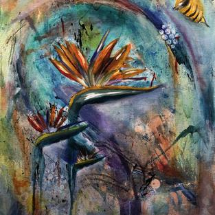 Tropical Onyx