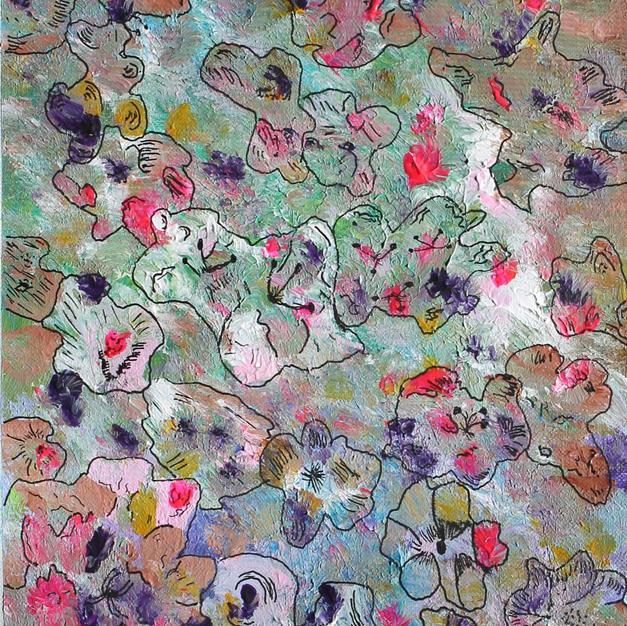 Whimsy Garden