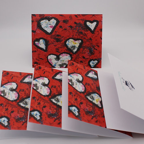 All My Heart Stationery