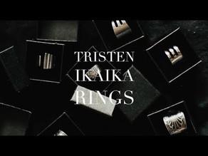 Tristen Ikaika - The King of Rings & Marketing