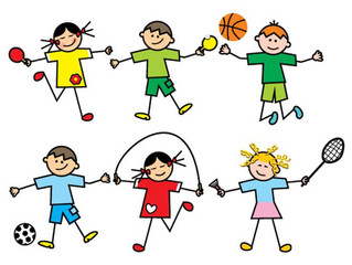 Sports Day Dates - click here