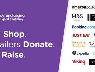 Shop online to raise money for HTPS