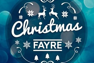 Wed 4th December - Christmas Fayre