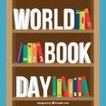 World Book Day - Fri 5th March